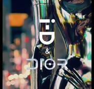 Dior i-D