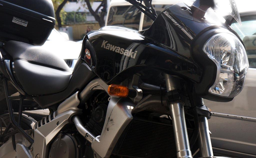 Motorcycle — Greater Philadelphia