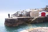 Collimore Harbour Dalkey Dublin 10. Twit
