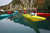 Exploring Lough Hyne courtesy of Ireland