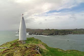 View from Baltimore Beacon, Co. Cork.S.