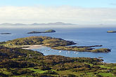 Derrynane Harbour, Ring of Kerry, Holida