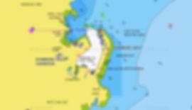 Dunmore East Map .jpg
