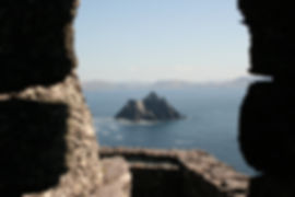 Skelligs by Wavebreakmedia. Shutterstock