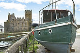 Slade Castle, Slade Harbour, Co Wexford,