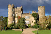 Malahide Castle, Malahide, Co Dublin, Wo