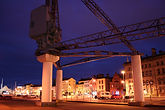 Waterford City Quay and the old crane .j