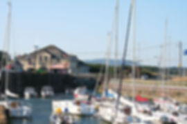 Courtown Harbour, Co Wexford, Holiday Ir