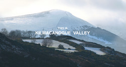 KAD. Looking West from Kilmac