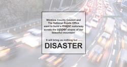 M. Disaster