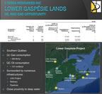 X-Terra Resources convoite toujours la Bas-Saint-Laurent.