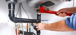 Residential sink repairs and leaks