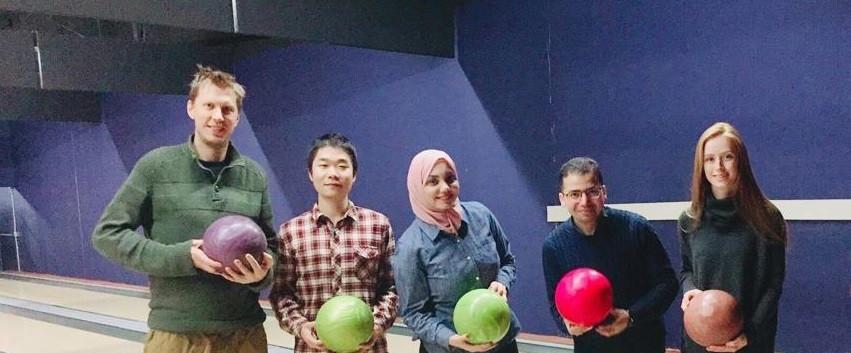 Bowling(Dec 2019)