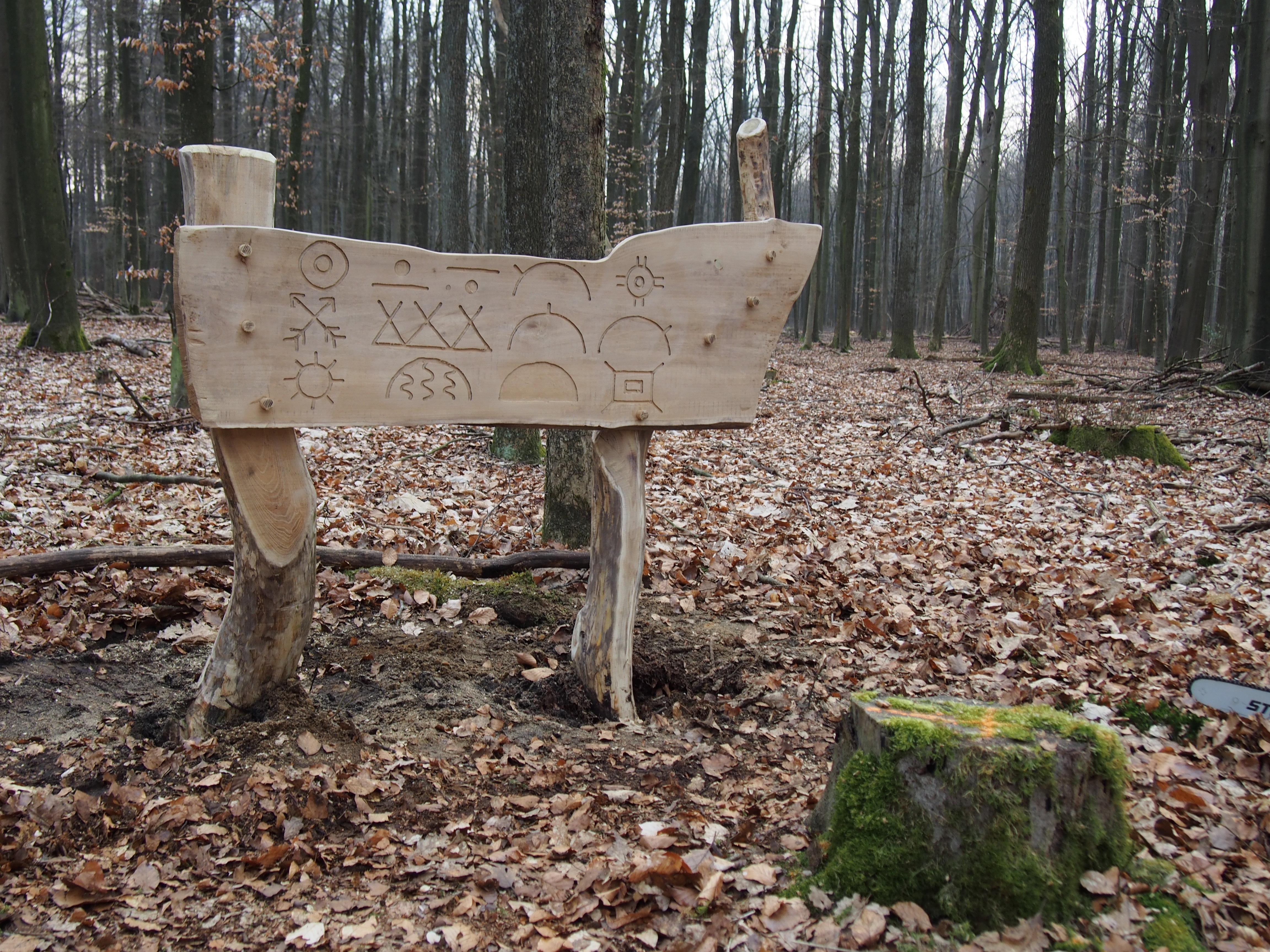 GeoPad Hondsrug