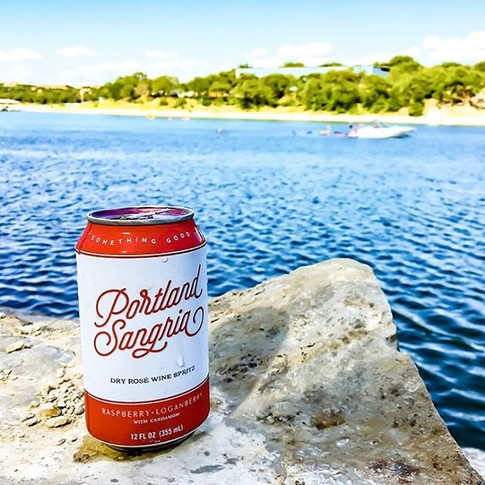 We're loving this shot from Amanda over in Austin! Lakeside refreshments 👌.jpg