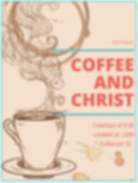 Coffee and Christ.JPG