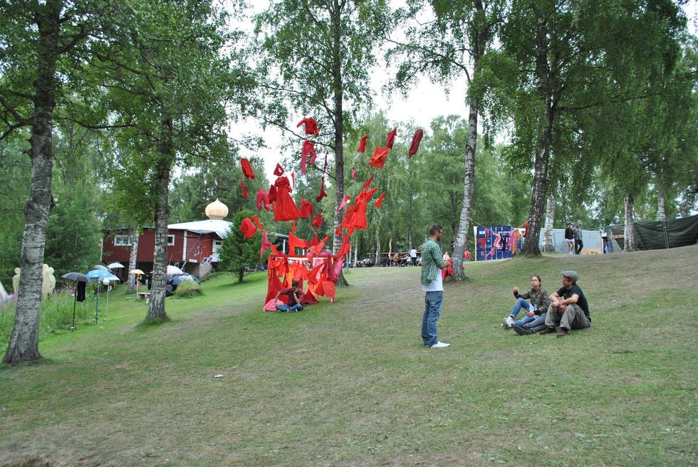GAGNEF SKANKALOSS FESTIVAL