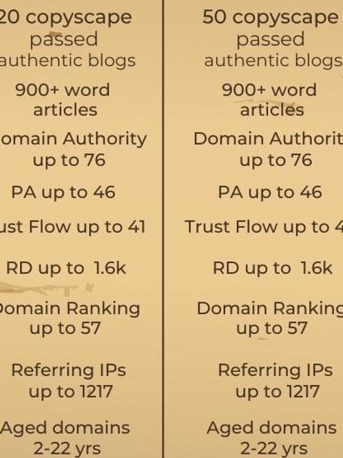 Crown PBN Network