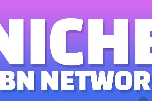 NICHE PBN NETWORK