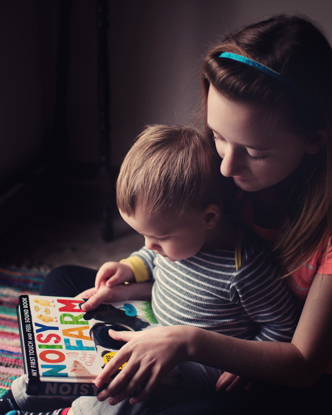 8 Ways to improve the photos you take of your family