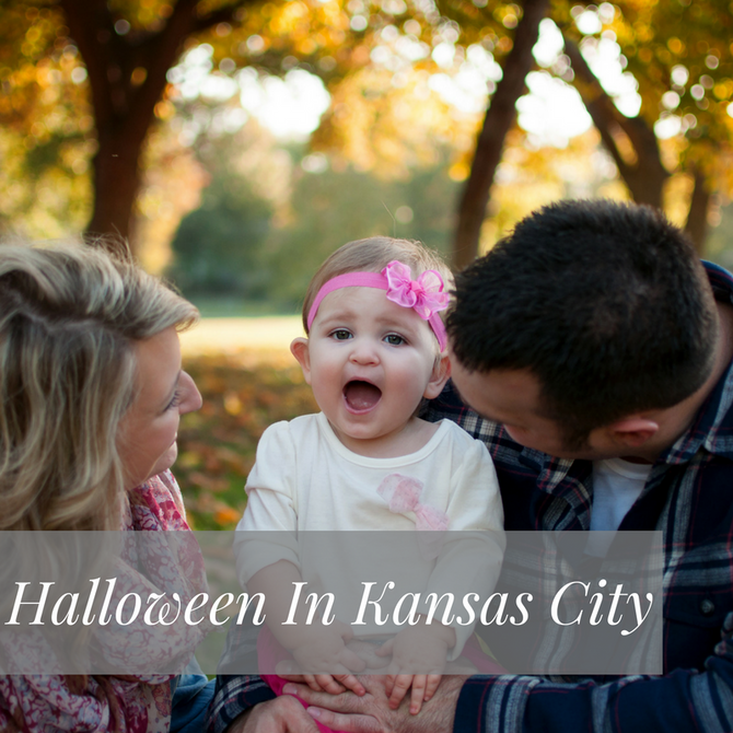Halloween In Kansas City 2017