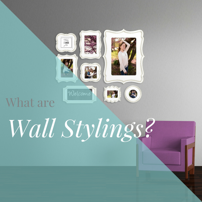 What Are Wall Stylings?