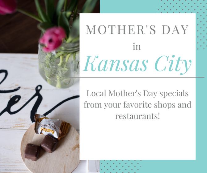 Mother's Day Specials in Kansas City