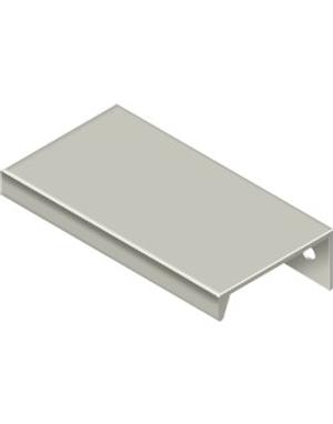 """2""""- 10"""" Aluminum Low Profile Cabinet Pull"""