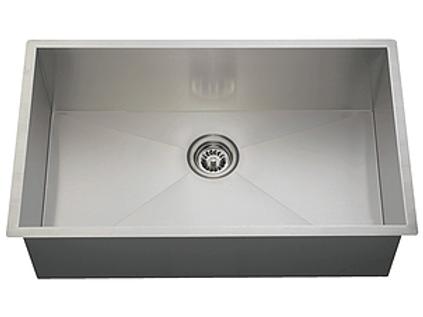 """30""""x20"""" Kitchen Undermount Sink"""