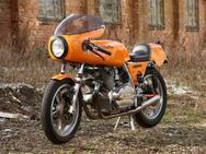 "1974 Laverda 750 SFC ""Palmelli"""