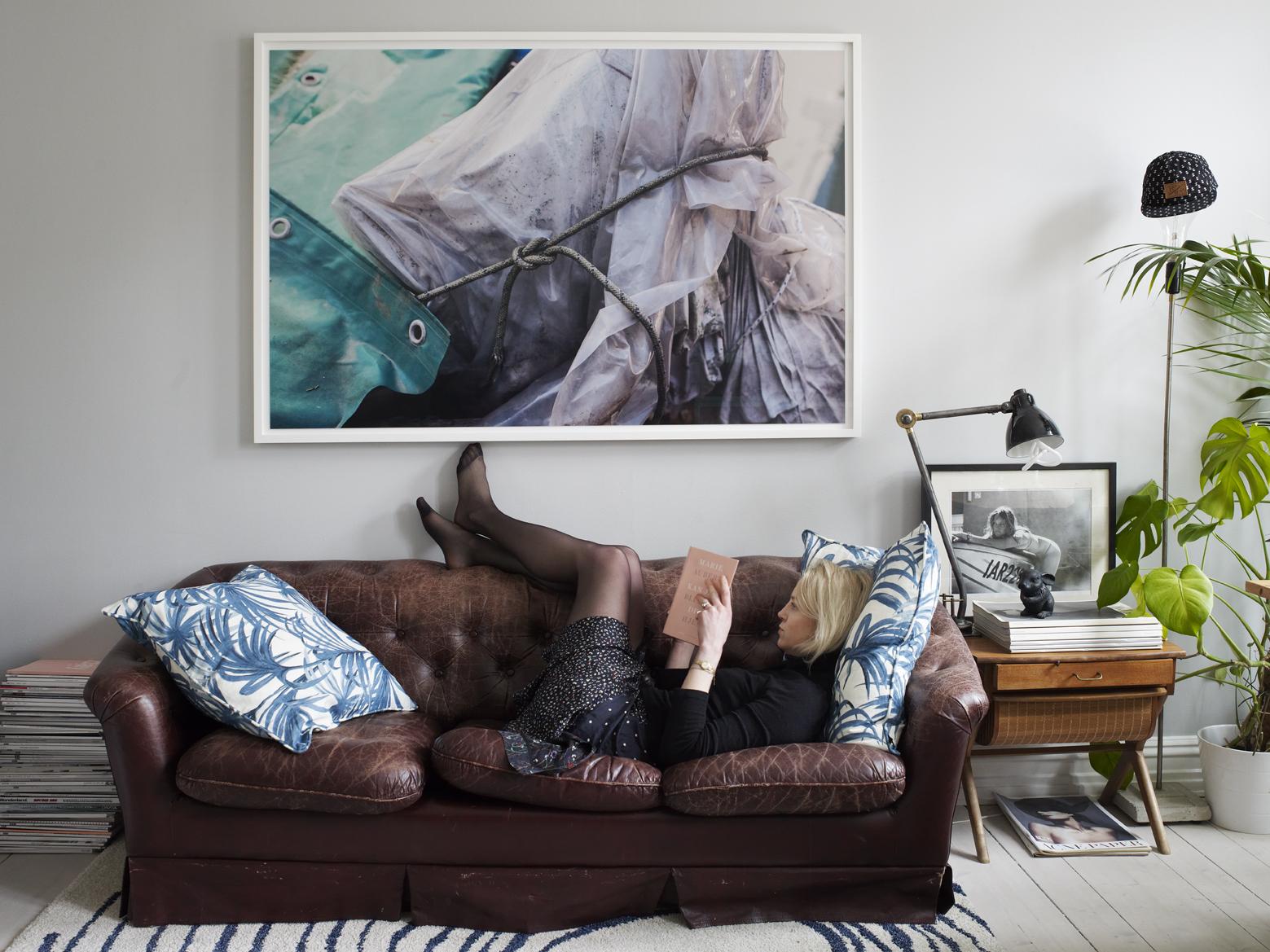 Birgit Fauske / Oslo Deco