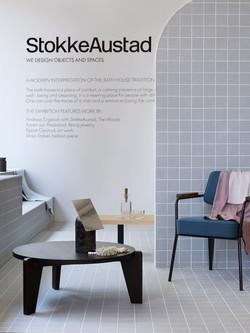 Birgit Fauske / Vitra + StokkeAustad