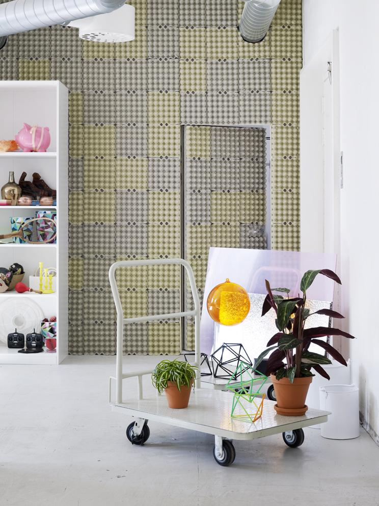 Birgit Fauske / Elle Decoration