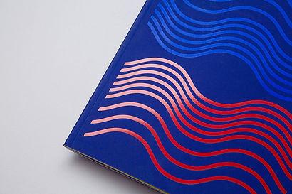 Le Théâtre Graphique by Sarah Boris - Artist book.jpg