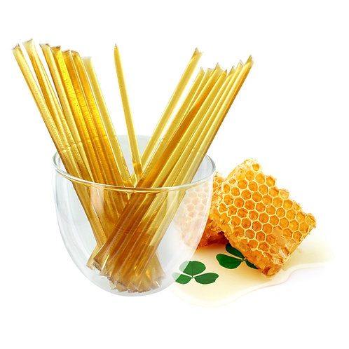 Honey Sticks - 5 straws
