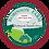 Thumbnail: Robinson Family Swiss Organic Raw Farmstead Cheese - 1/2lb