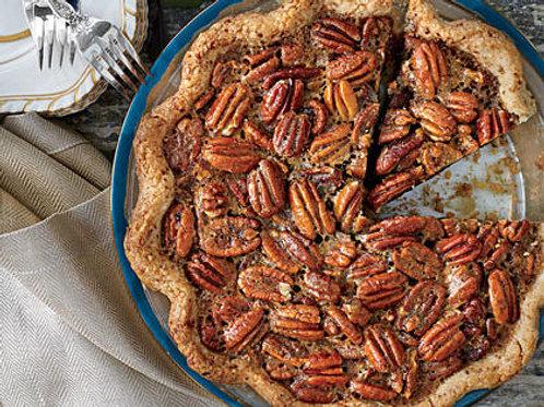 Organic Pecan Pie - whole, THANKSGIVING PREORDER