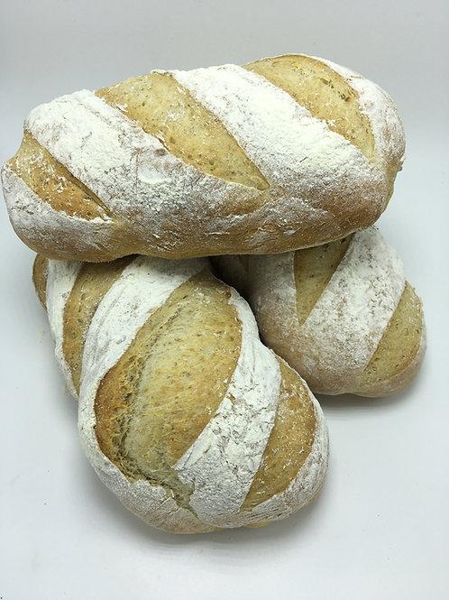 Farmhouse Bread - 20 oz loaf