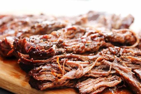 Grass Fed Beef Brisket - choose weight