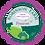 Thumbnail: Prescott Organic Raw Farmstead Cheese - 1/2lb