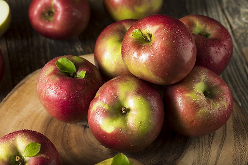 McIntosh Apples - 5 lb bag