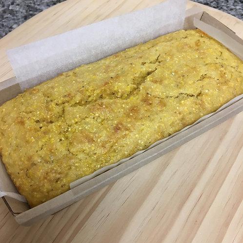 Cornbread - 1 lb loaf
