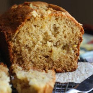 Pineapple Banana Bread - 1 loaf