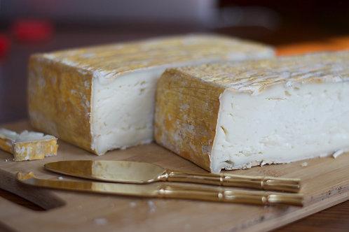 Sweet Pea Raw Farmstead Cheese - 1/2lb