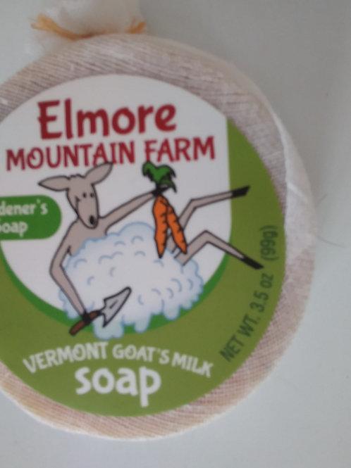 Goat's Milk Soap - 1 bar