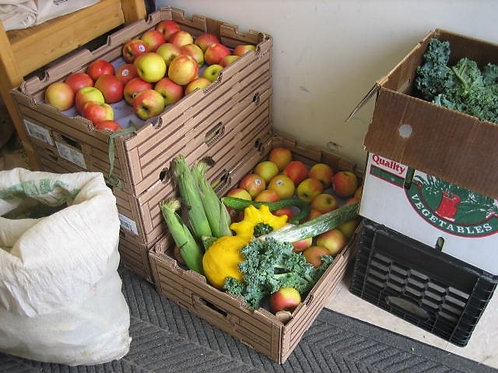Donation to Food Pantry - choose amount