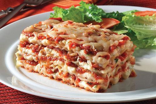 Lasagna - 8 inch pan