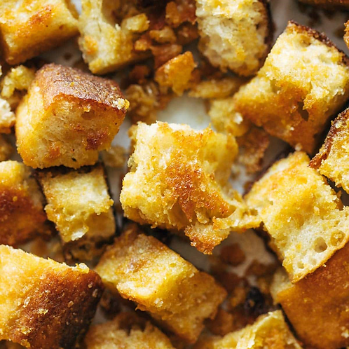 Fresh Baked Croutons - 6 oz bag