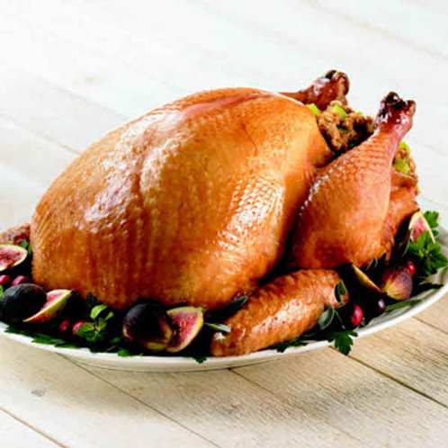 RESERVE Whole Pastured Turkey - choose weight
