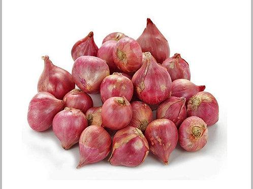 Pink Onions - 1 lb